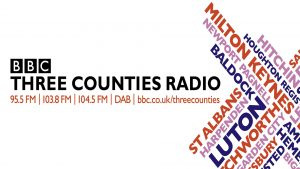 BBC 3 Counties Radio logo
