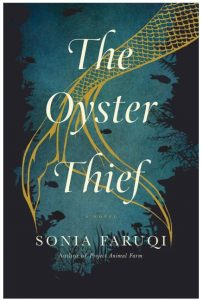 The Oyster Thief by Sonia Faruqi