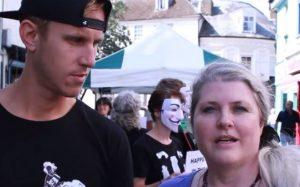 Being a Vegan: Interview with Matt Prior by Kathryn Rose Newey